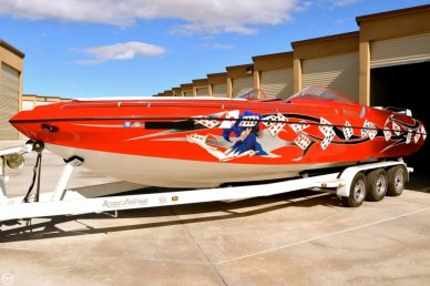 Kachina 30 Drone Open Bow, 30', for sale - $68,000