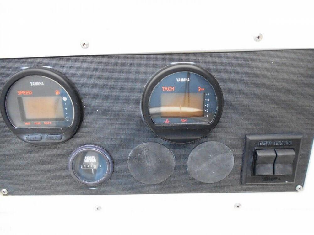 1998 Wellcraft 240 CCF - Photo #15