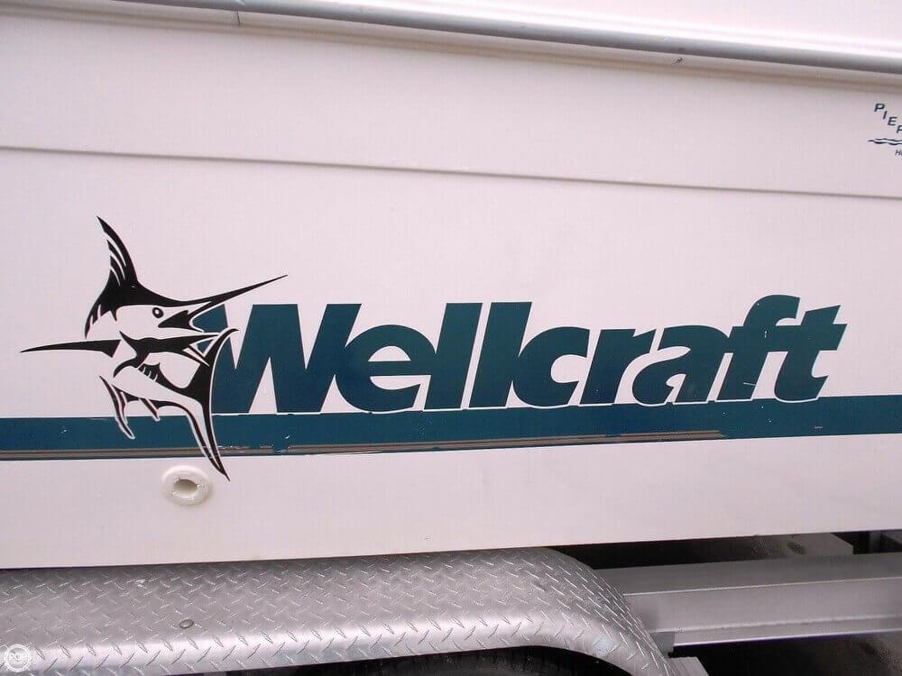 1998 Wellcraft 240 CCF - Photo #30