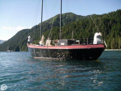 Schreiber 50, 50', for sale - $39,900