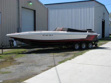 Warlock 28 High Performance, 30', for sale - $40,000