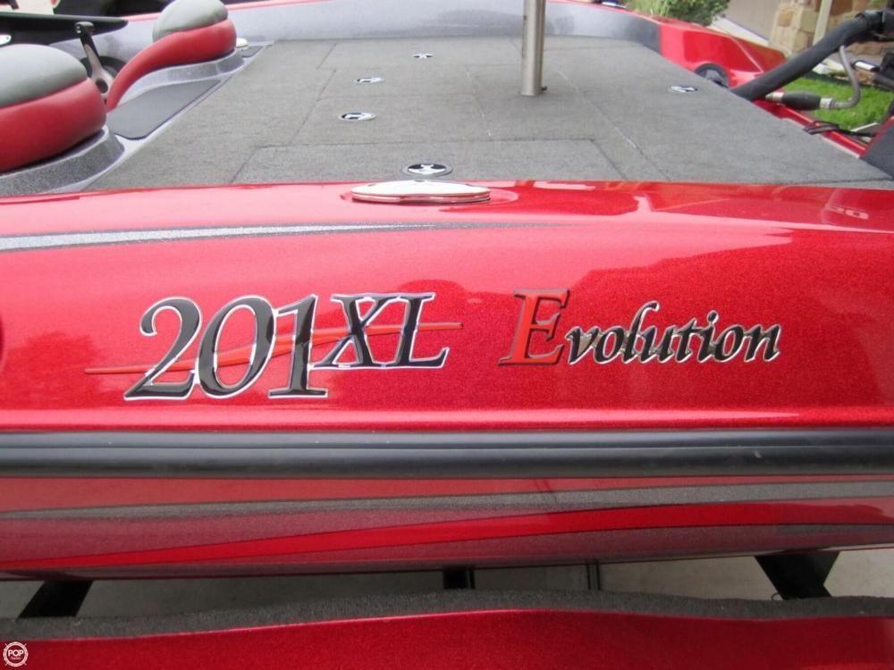 2011 Stratos 201 XLE - Photo #22