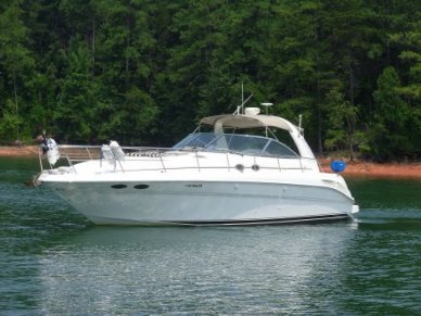 Sea Ray 410 Sundancer, 41', for sale - $135,000
