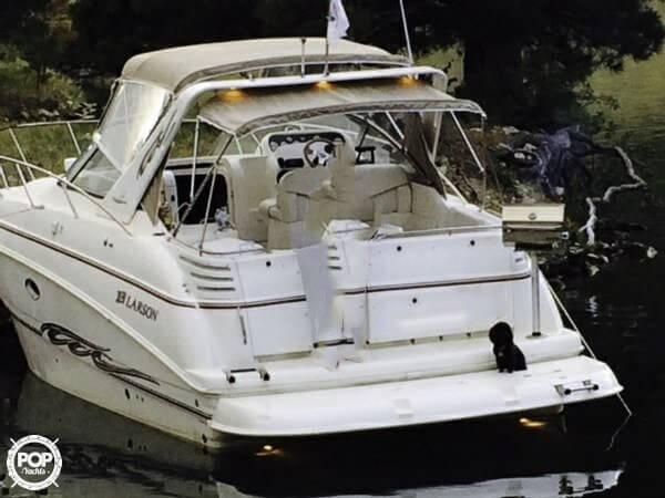 1999 Larson 330 Cabrio - Photo #3