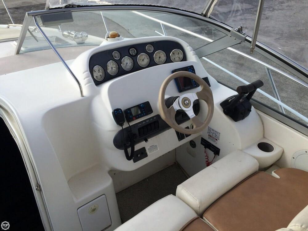1999 Larson 330 Cabrio - Photo #30
