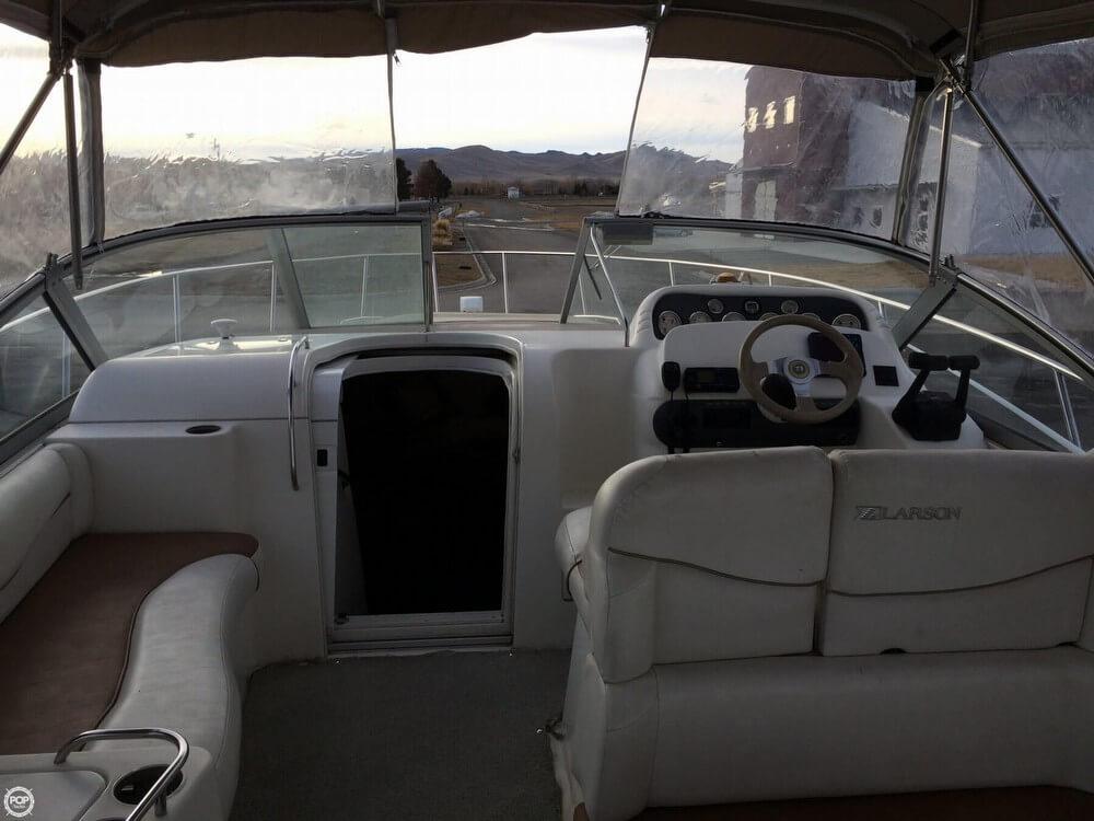 1999 Larson 330 Cabrio - Photo #37