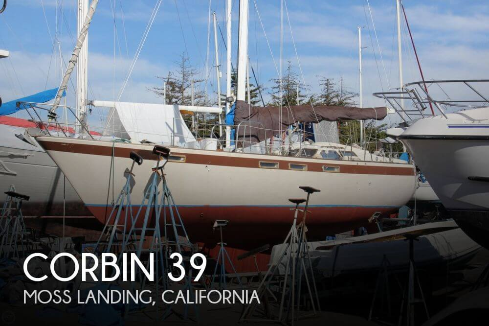 1979 Corbin 39 - Photo #1