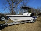 2012 Sea Fox 220 XT Bay Fox - #4