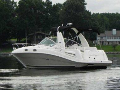 Sea Ray 260 Sundancer, 26', for sale - $59,900