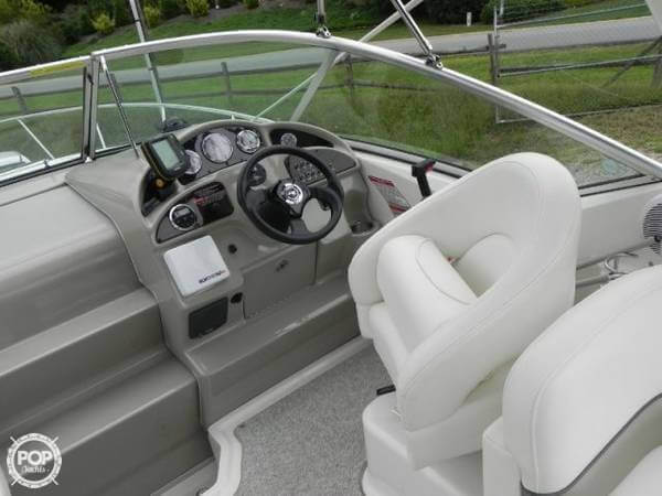 2007 Sea Ray 260 Sundancer - Photo #4