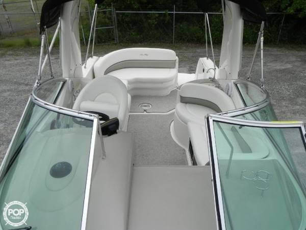 2007 Sea Ray 260 Sundancer - Photo #5