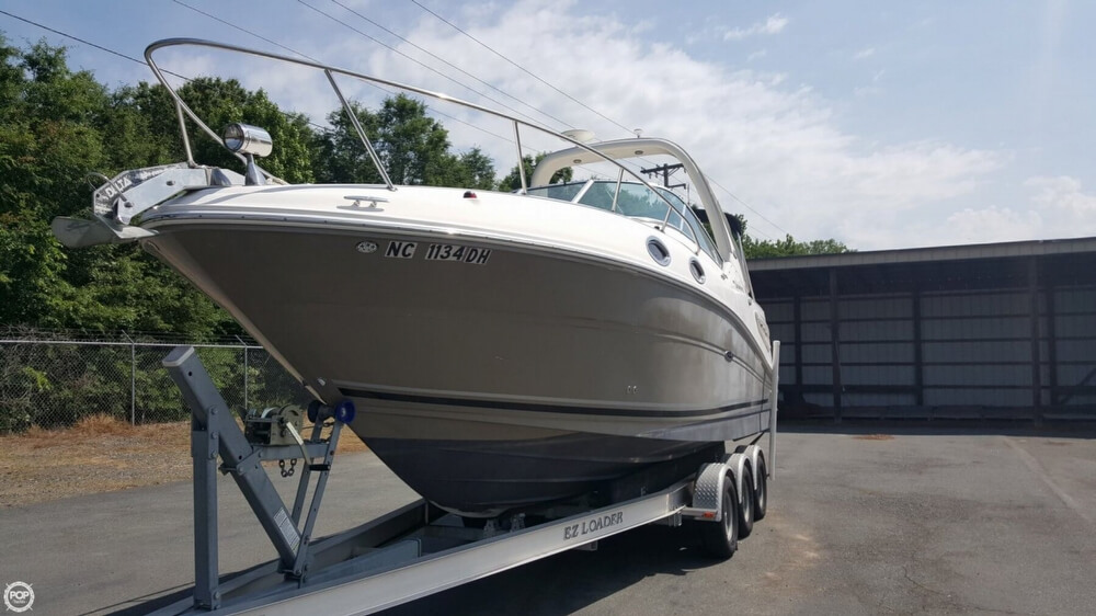 2007 Sea Ray 260 Sundancer - Photo #26