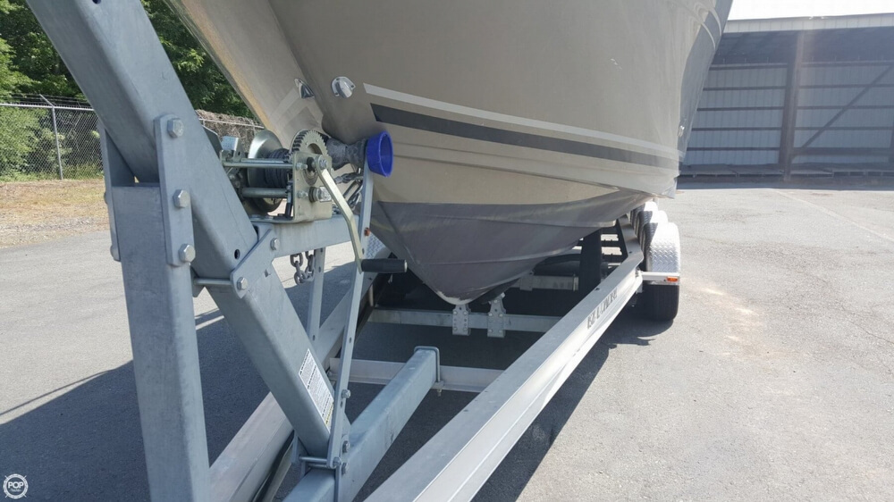 2007 Sea Ray 260 Sundancer - Photo #29