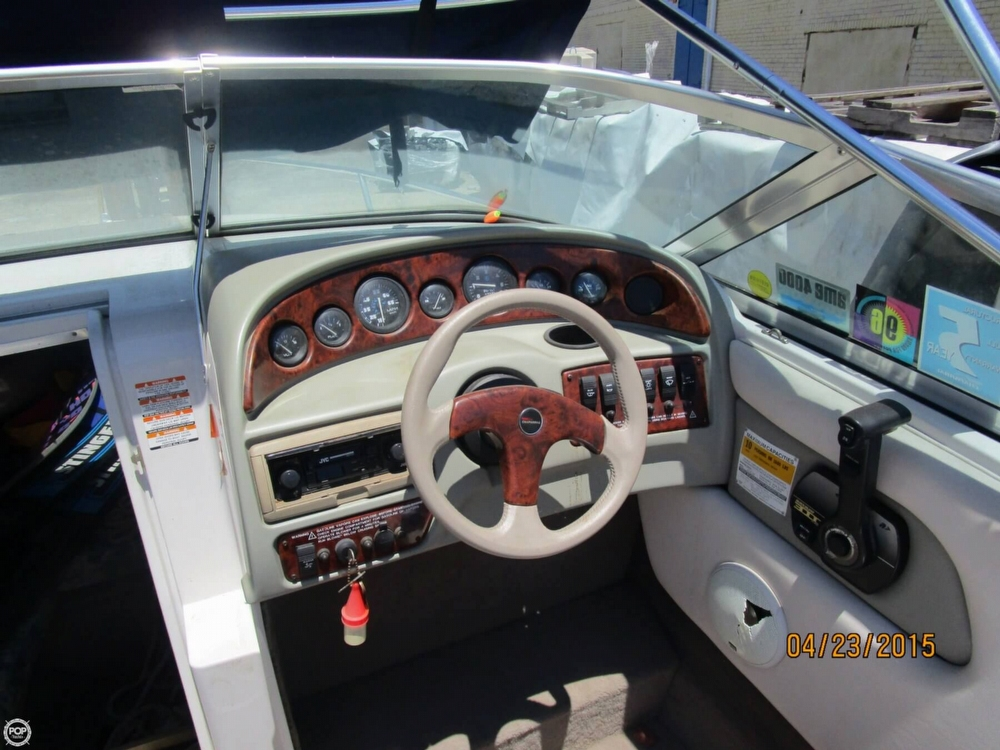 1997 Chaparral 2135 SS - Photo #19
