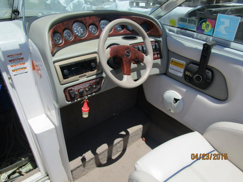 1997 Chaparral 2135 SS - Photo #37
