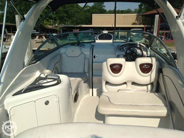 2004 Crownline 270 CR - Photo #6