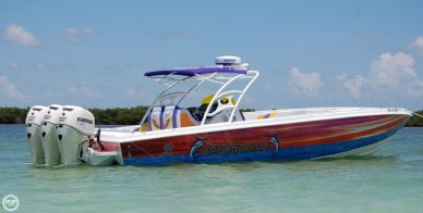Midnighthunder 38, 38', for sale - $94,500