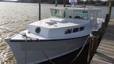 Chesapeake 40, 40', for sale - $17,500