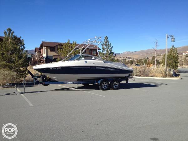 2007 Sea Ray 210 Select - Photo #3