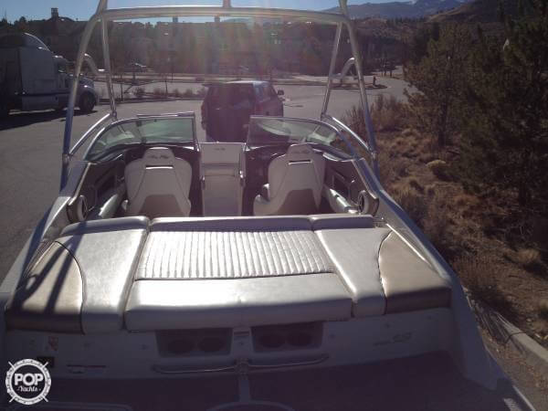 2007 Sea Ray 210 Select - Photo #4