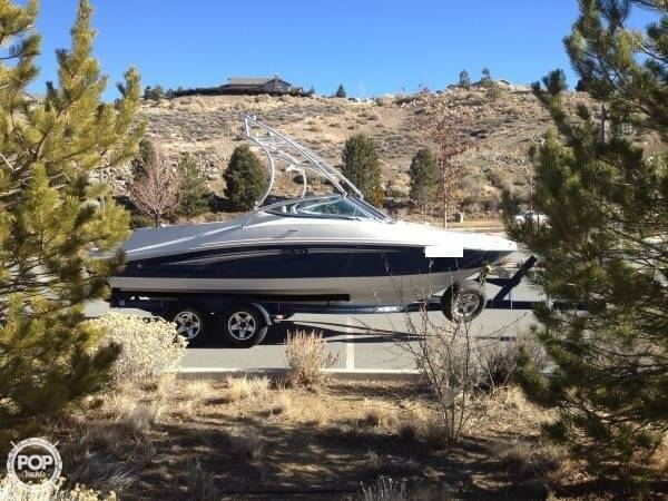 2007 Sea Ray 210 Select - Photo #2