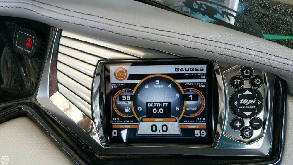 Tige Touch2 - Wide-screen Anti-glare Touchscreen
