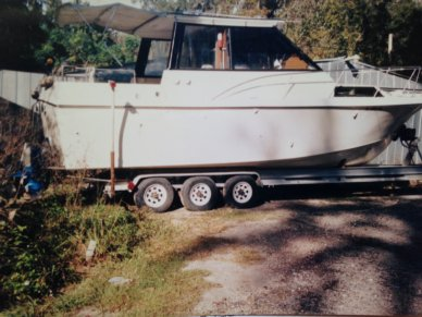 Panacraft 28, 28', for sale - $16,000