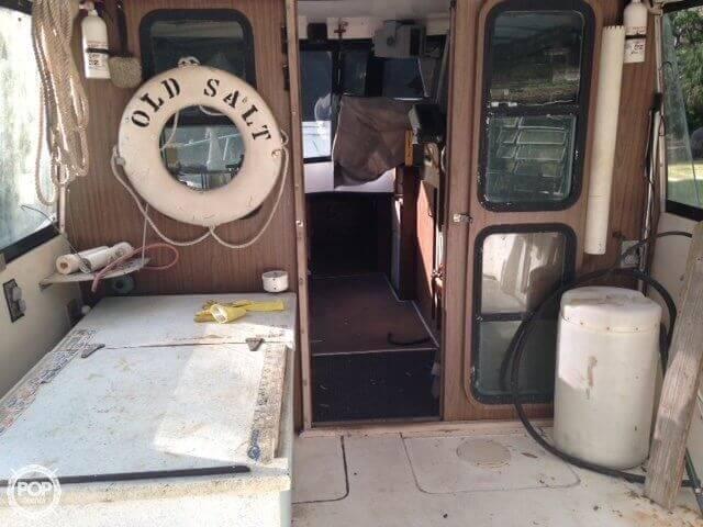 2000 Panacraft Boat Co. 28 - Photo #9