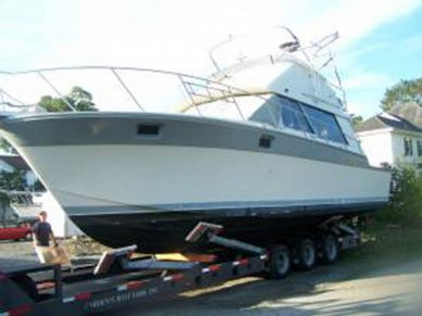 Silverton 40 Convertible, 40', for sale - $37,000