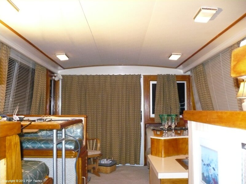 1986 Silverton boat for sale, model of the boat is 40 Convertible & Image # 40 of 40