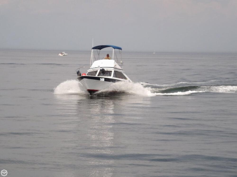 1966 Chris-Craft 28 Sea Skiff - Photo #20