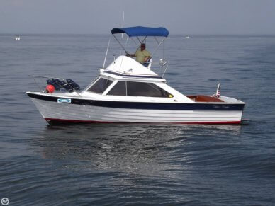 Chris-Craft 28 Sea Skiff, 28', for sale - $17,000