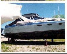 1989 Bayliner 3485 Avanti - Photo #3