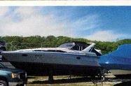 1989 Bayliner 3485 Avanti - Photo #2