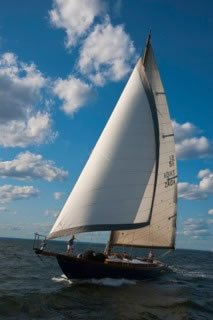 1937 Alden Yachts Custom Build #645 - Photo #3