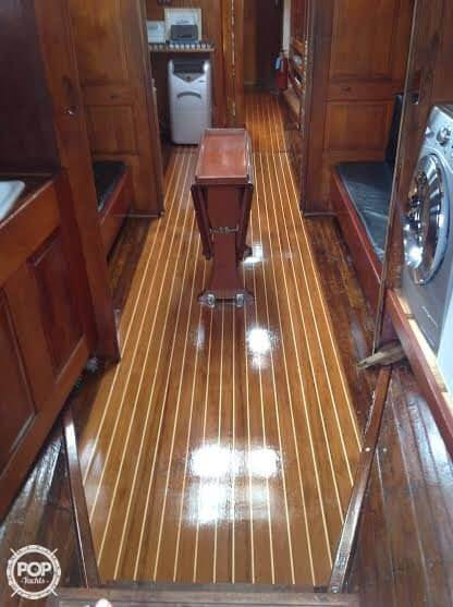1937 Alden Yachts Custom Build #645 - Photo #5