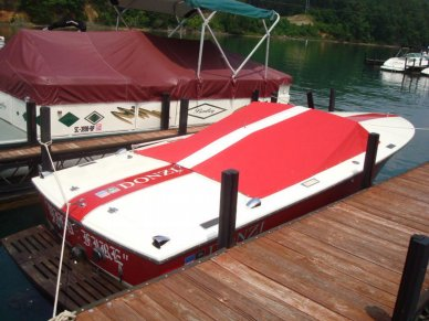 Donzi 21 GT, 21', for sale - $16,000
