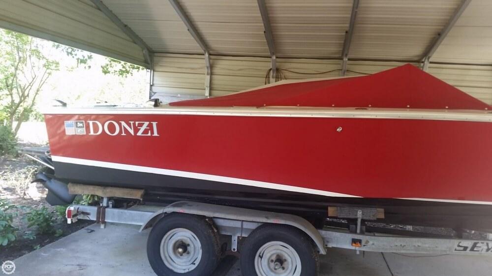 1979 Donzi 21 GT - Photo #10