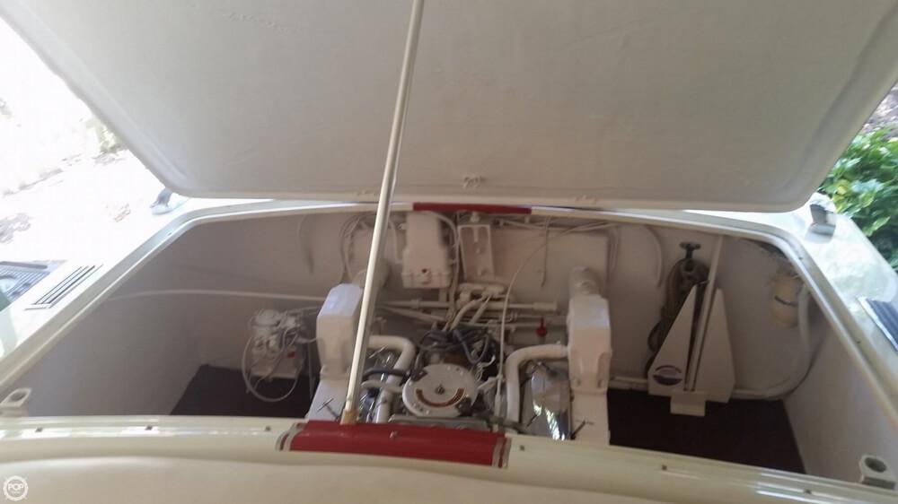 1979 Donzi 21 GT - Photo #36