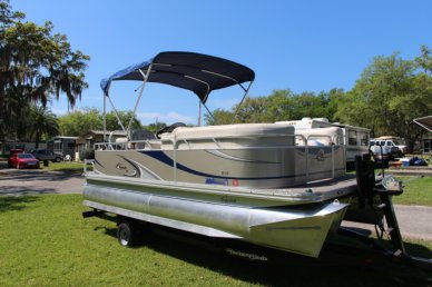Qwest 818 LS, 18', for sale - $30,000