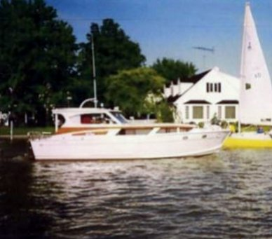 Inland Seas 36, 36', for sale - $28,000