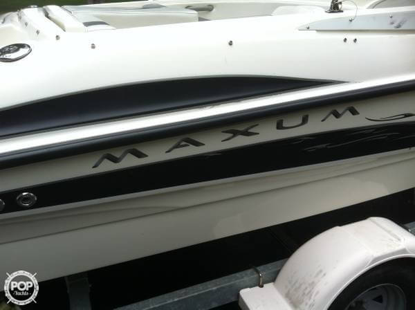 2005 Maxum 1800 SR3 - Photo #6