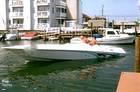 Port Side In Water