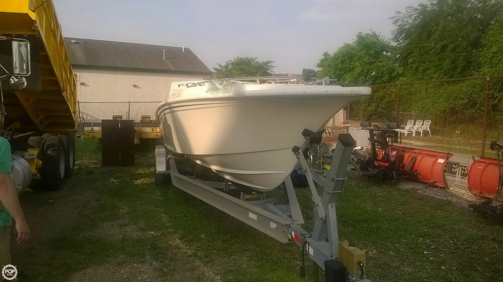 1986 Fountain boat for sale, model of the boat is 33 (10M) Executioner & Image # 7 of 42