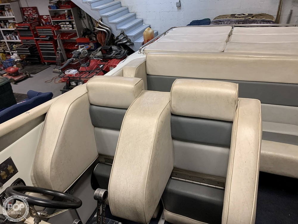 1986 Fountain boat for sale, model of the boat is 33 (10M) Executioner & Image # 13 of 40