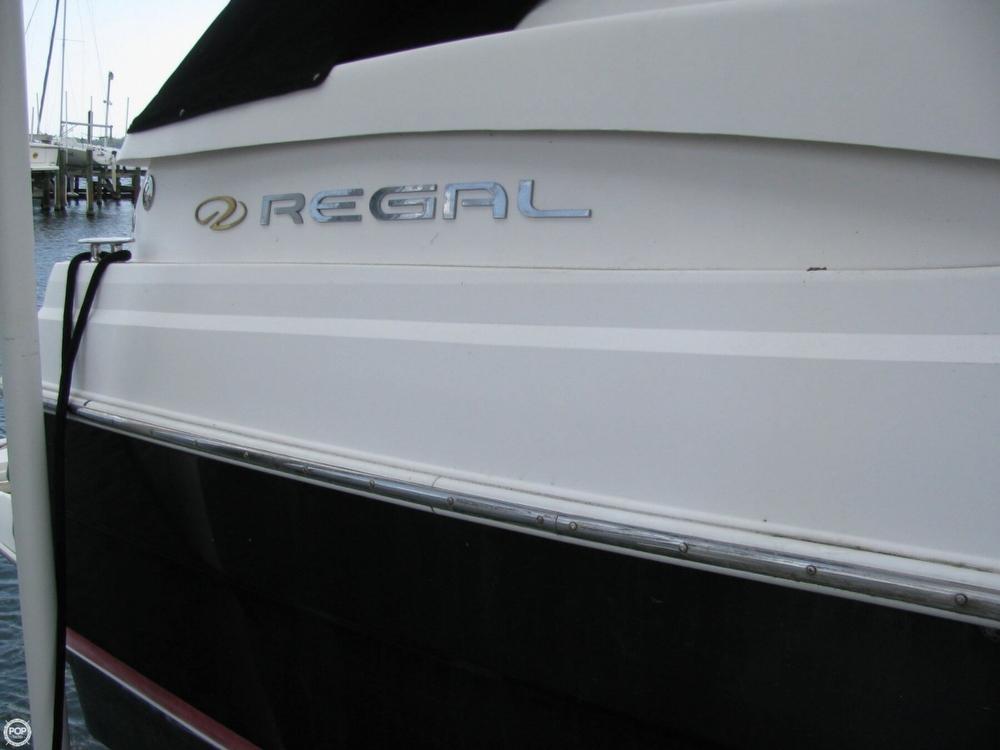 2007 Regal 3760 Commodore - Photo #11