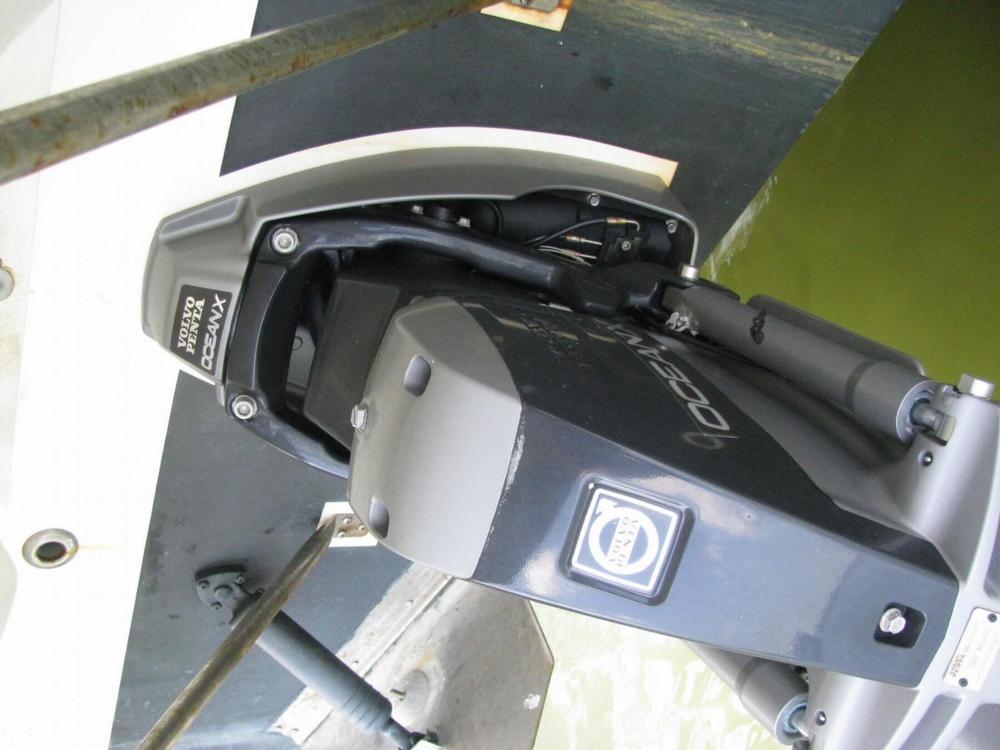 2007 Regal 3760 Commodore - Photo #22