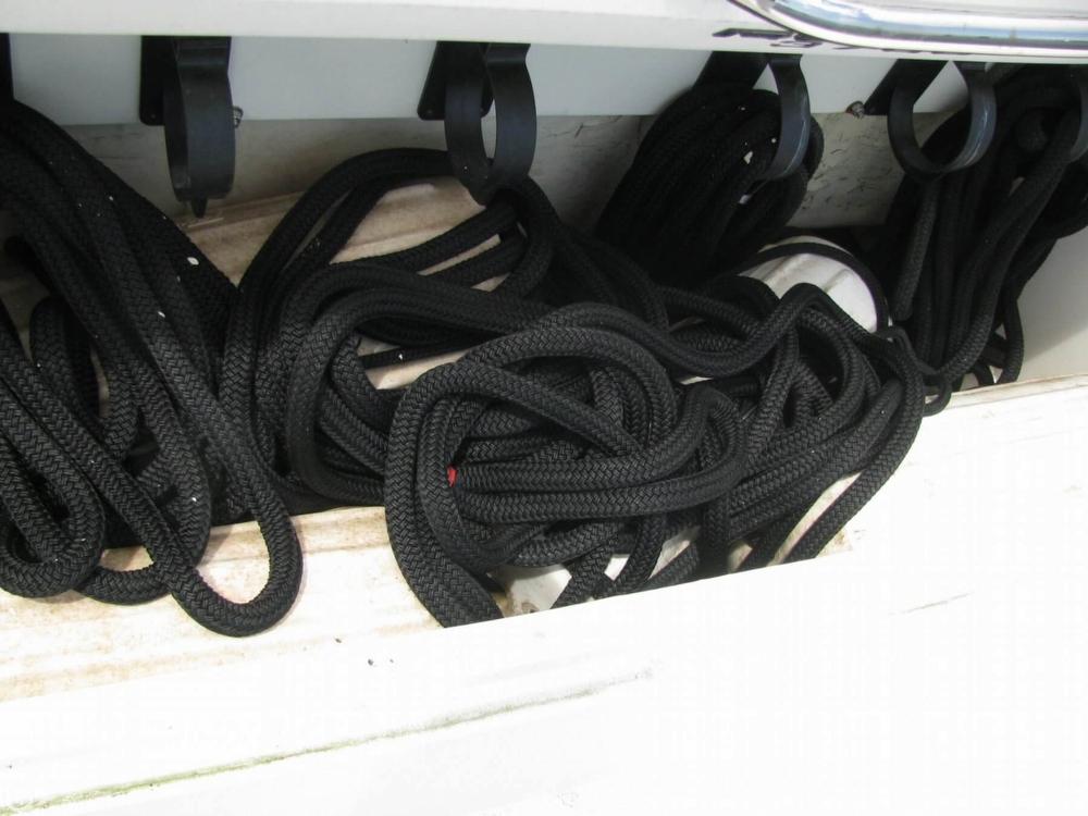 2007 Regal 3760 Commodore - Photo #33