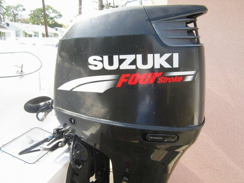 Pro Edition CC   4stroke Power   Trailer Included!