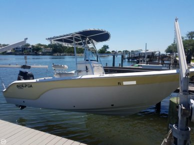 Sea Fox 216 Pro CC, 21', for sale - $28,900